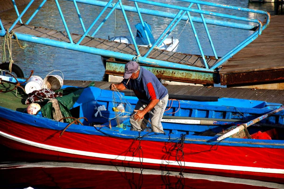 promenade bateau faro