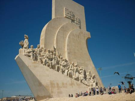 Lisbon 4-Hour Private Tour: Golden Age Of Discoveries