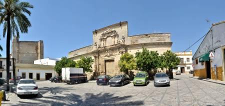 Palacio Riquelme Jerez
