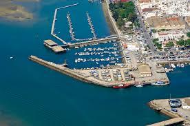 Porto de Olhão