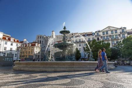 4-Hour Private Tour Of The Highlights Of Lisbon