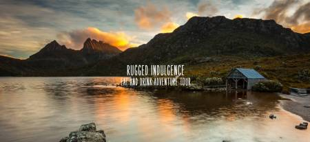 Rugged Indulgence | 3 Tage Northern Tasmanian Tour