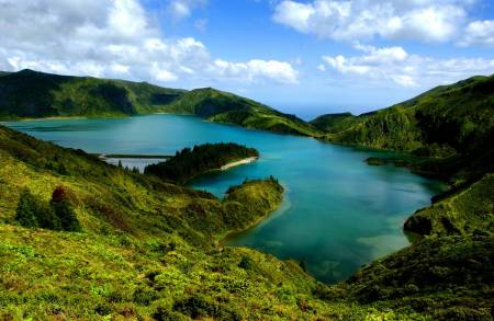 Lagoa Do Fogo – Half Day Guided Tour In The Azores