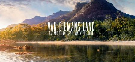 Van Dieman's Land - East Coast Experience. Mulit-Day Tour