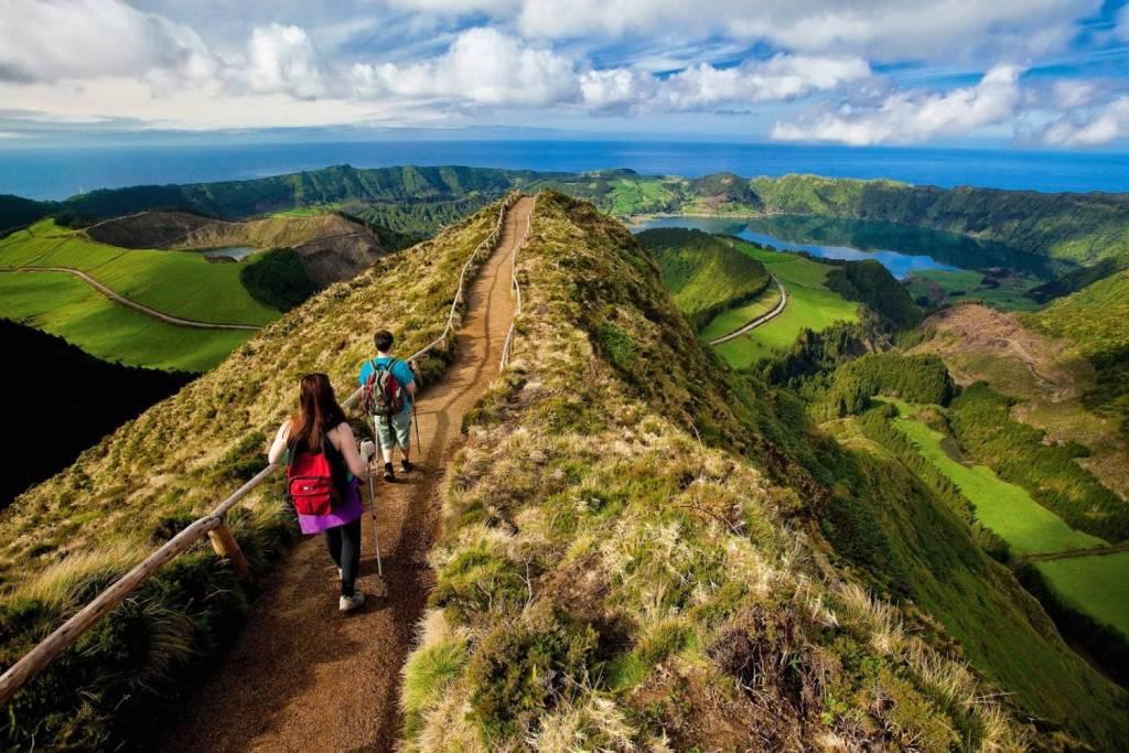Geh zurück zu Azoren-Archipel