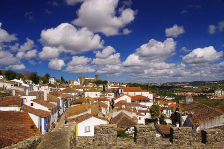 From Lisbon: 10-Hour Private Tour To Fátima, Batalha, Alcobaça, Nazaré And Óbidos