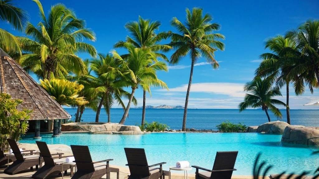 Go back to Fiji