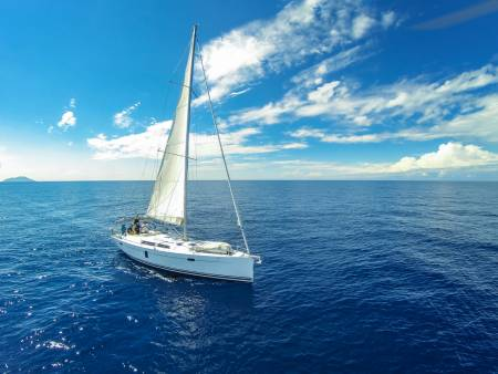Tenerife: 4-Hour Private Sailboat Tour Watching Whales And Dolphins