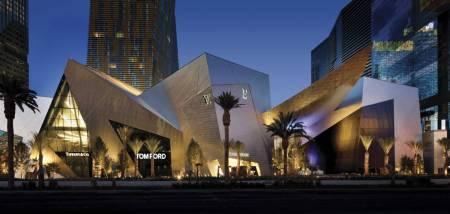 Crystals Las Vegas