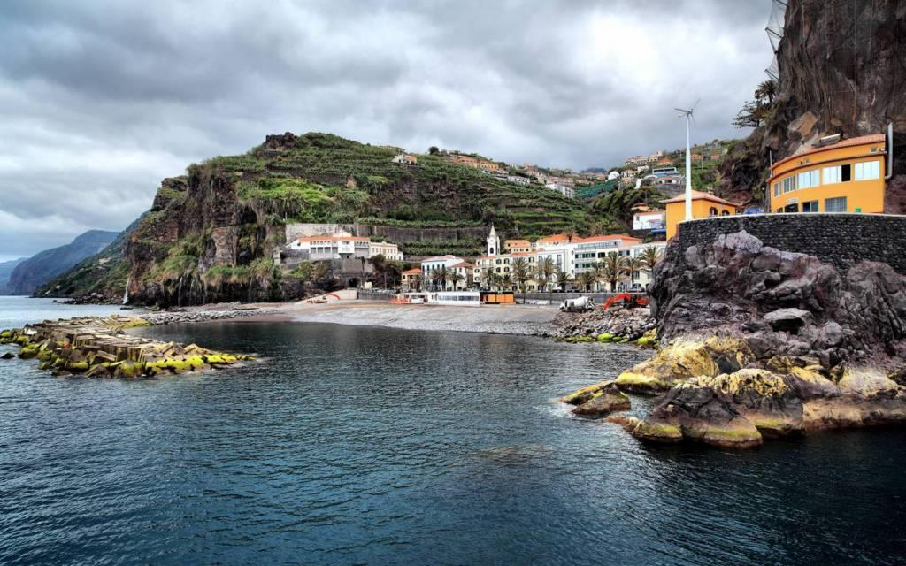 Voltar a Arquipélago da Madeira