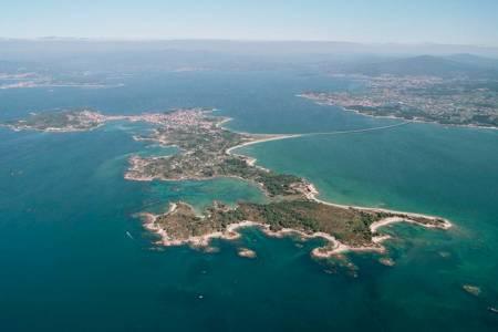 Peninsula de Salnés