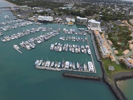 Sandy Strait Marina