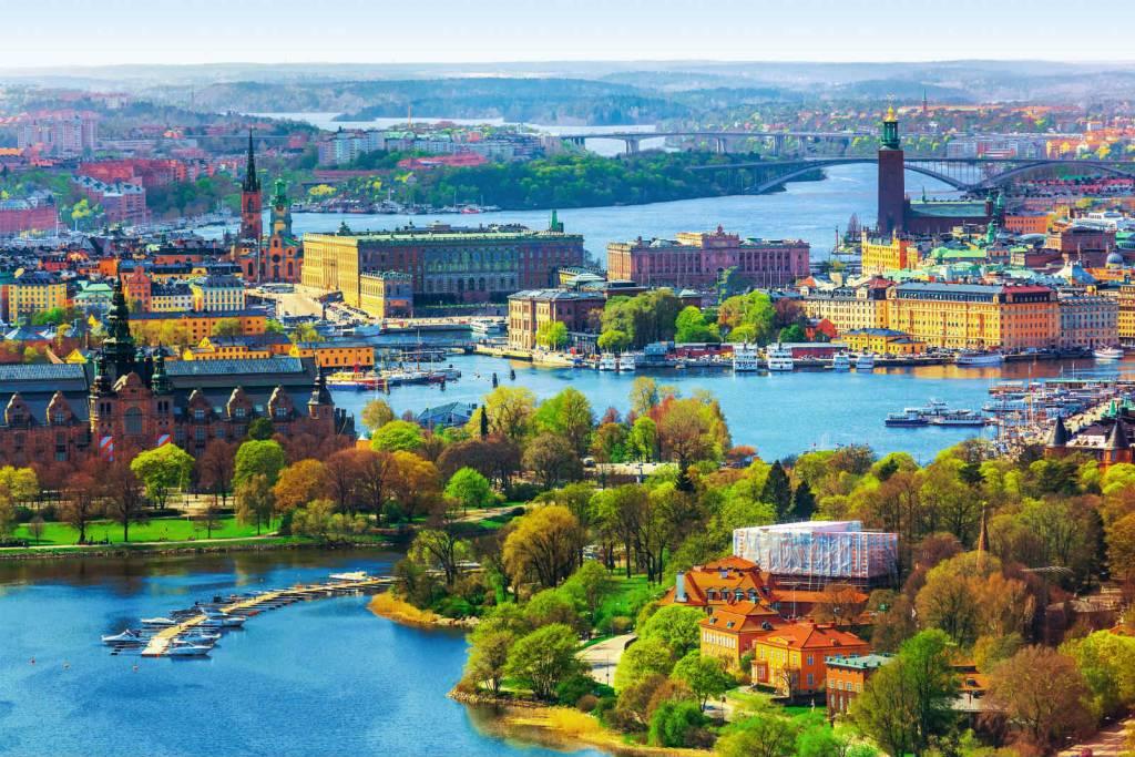 Go back to Sweden