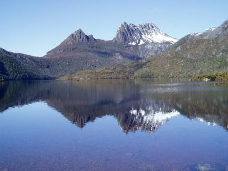 Cradle Mountain Day Tour - Tasmania
