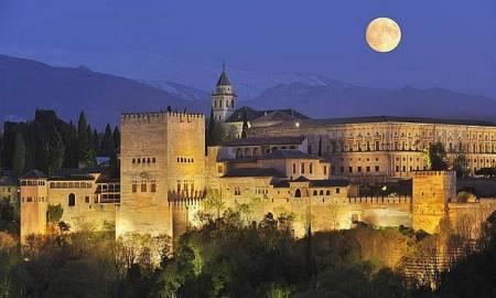 The Alhambra