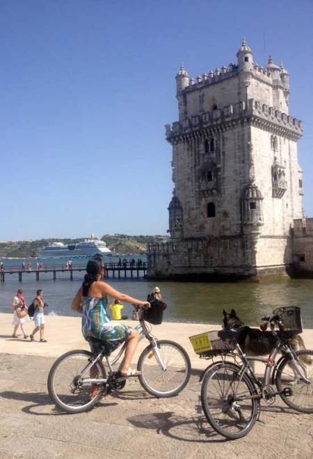 Belém Bike Tour