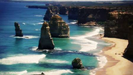 One Day Great Ocean Road Tour – Melbourne