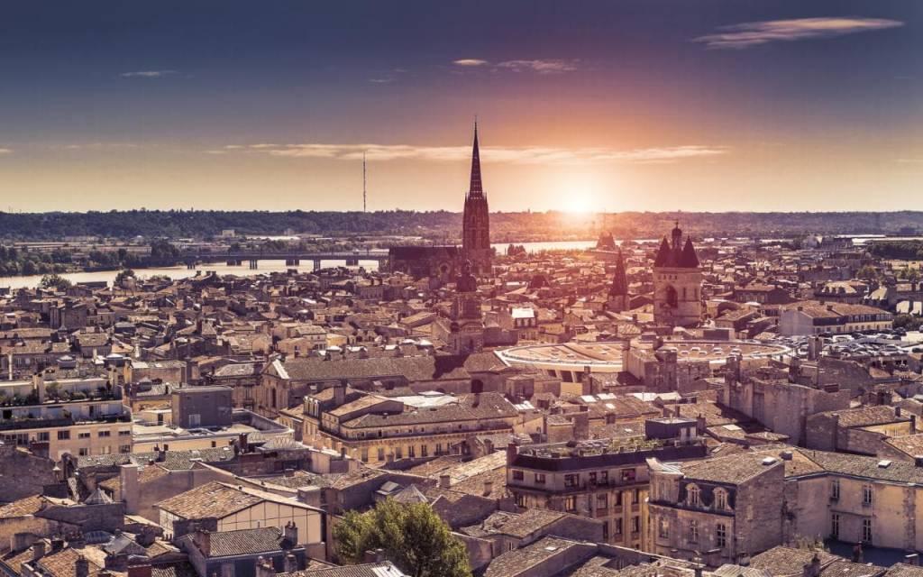 Go back to Bordeaux