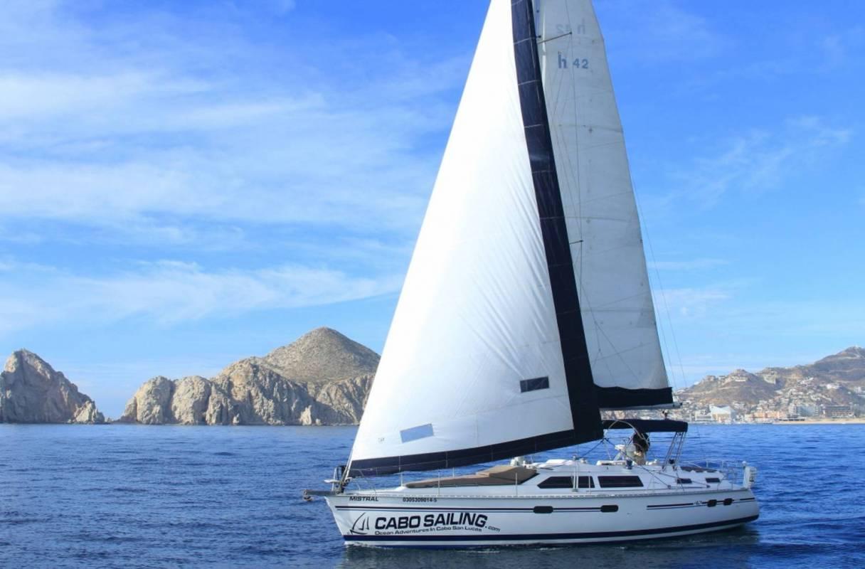 42 Shared Sailing Cruise Mi Cabo San Lucas Mexico