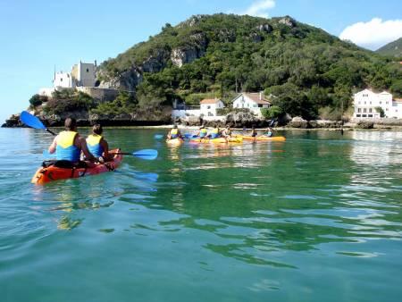 Luíz Saldanha Natural Marine Reserve