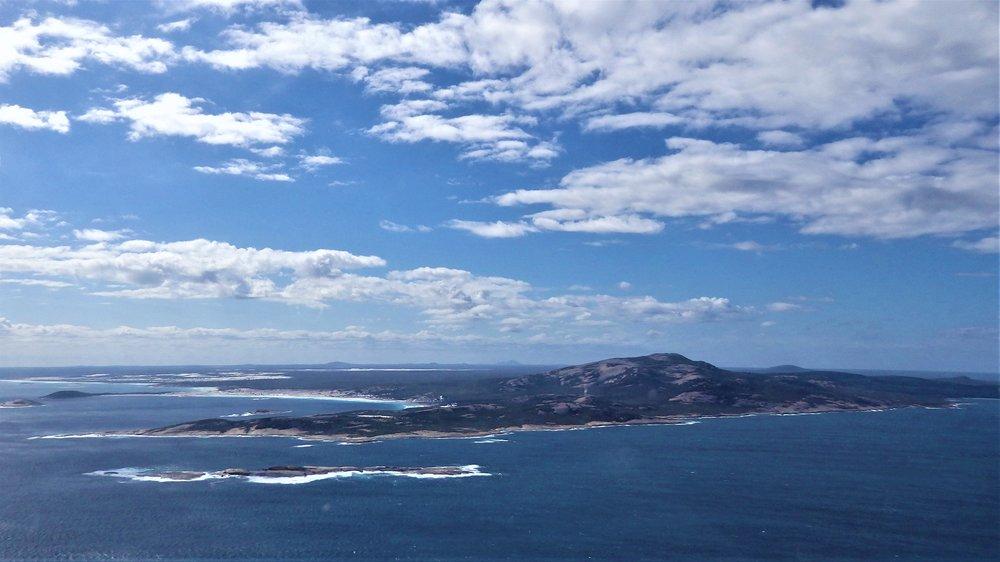Cape Arid Australia