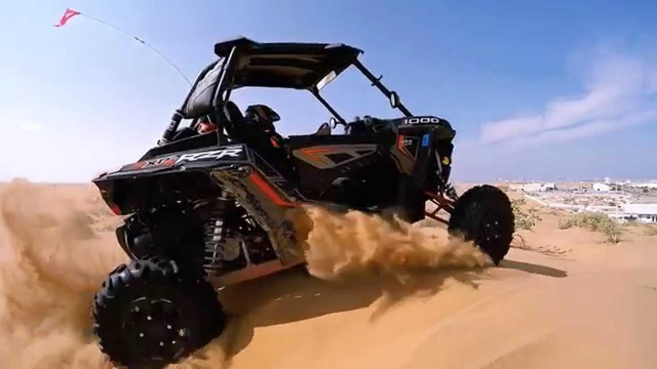 Polaris Rzr 1000 Dune Buggy Tour 2 Hours Dubai