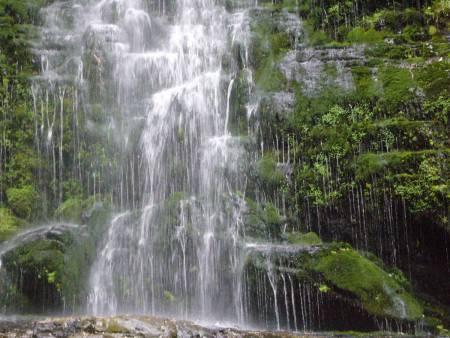 Erskine Waterfalls Victoria