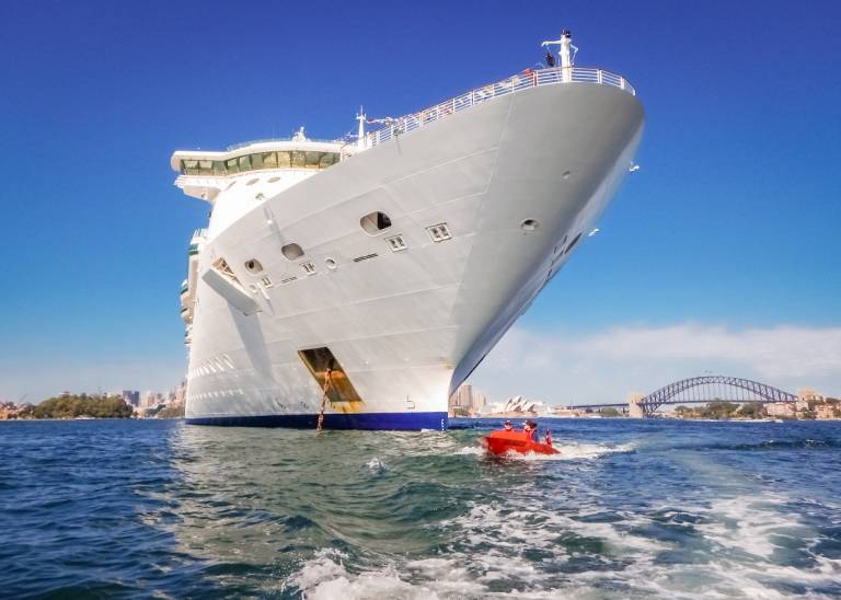 Highlights Tour Sydney Harbour Guided Boat Tour 2 Persons