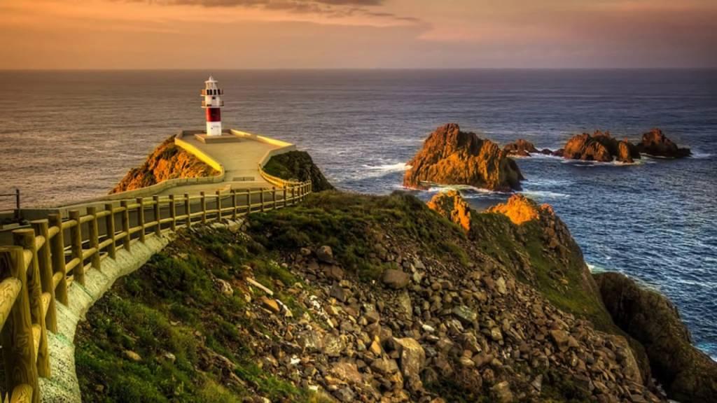 Geh zurück zu Galicia