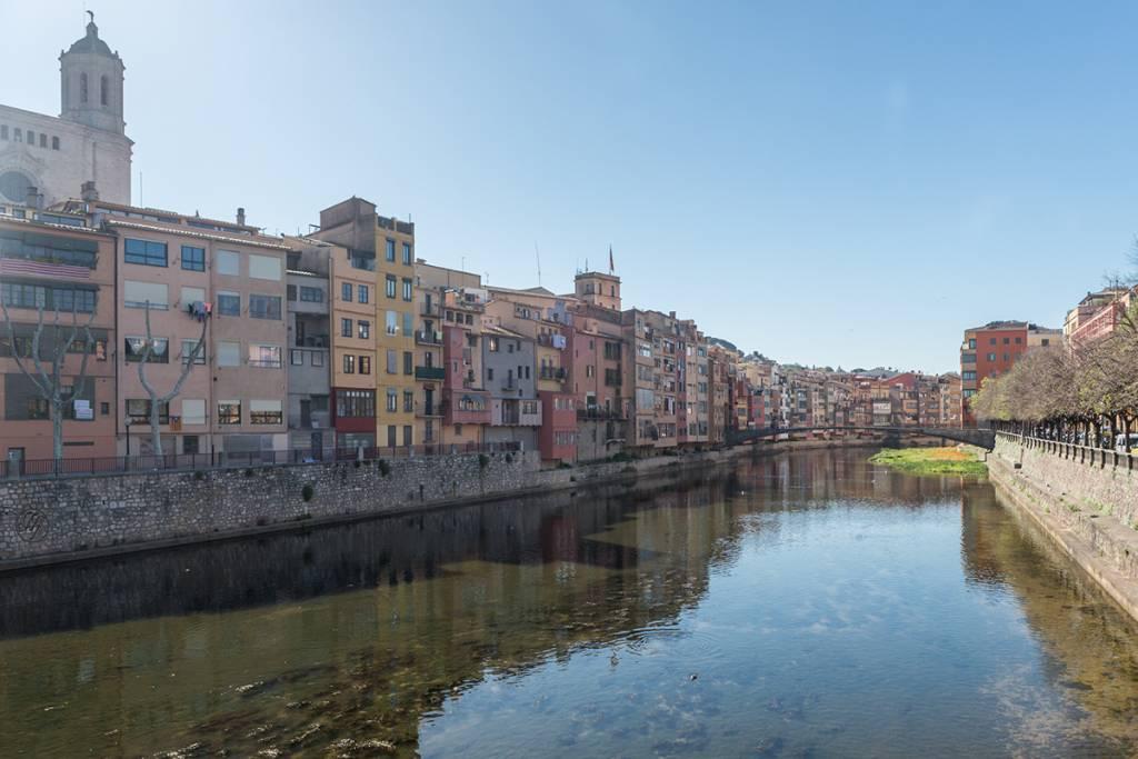 Go back to Girona