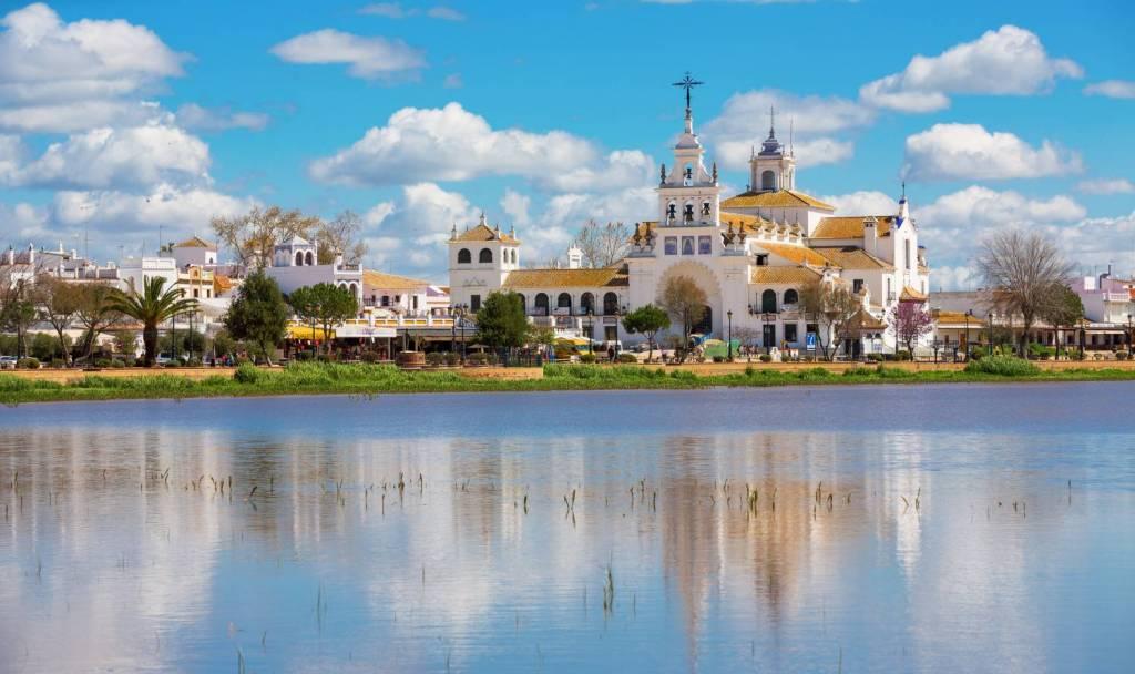 Volver a Huelva
