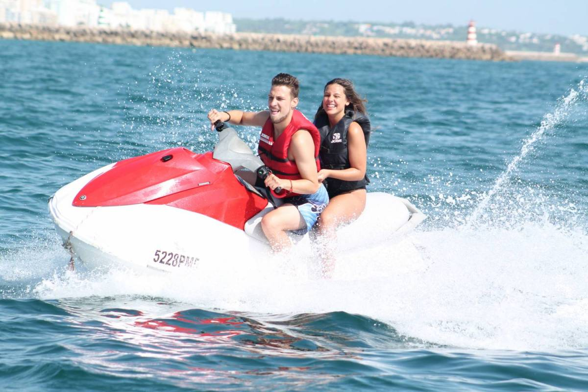 Image result for jet ski vilamoura