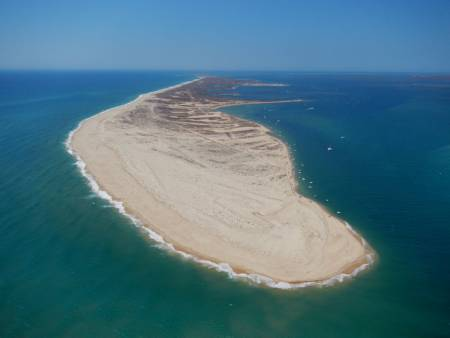Isla Culatra