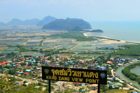 Khao Dang viewpoint