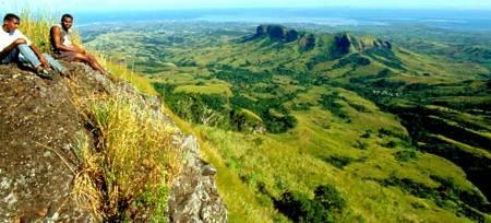 Koroyanitu National Heritage Park