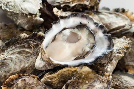 Seafood Bbq Class - Queen Victoria Market