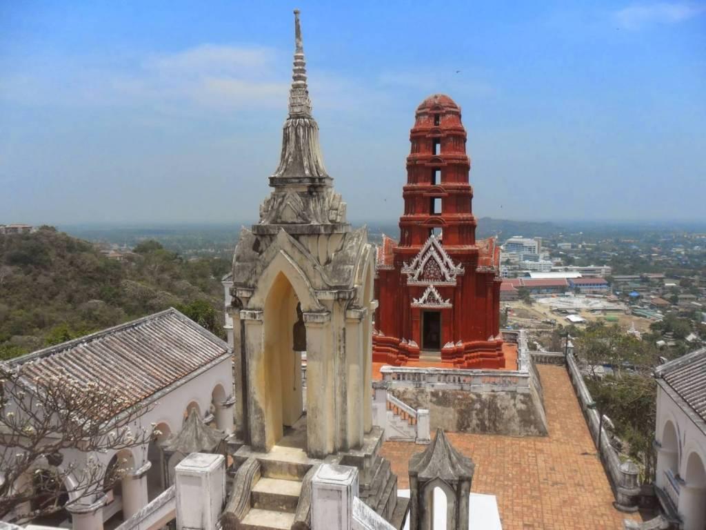 Geh zurück zu Phetchaburi Province