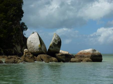 Full Day Abel Tasman And Golden Bay Tour From Nelson Or Motueka