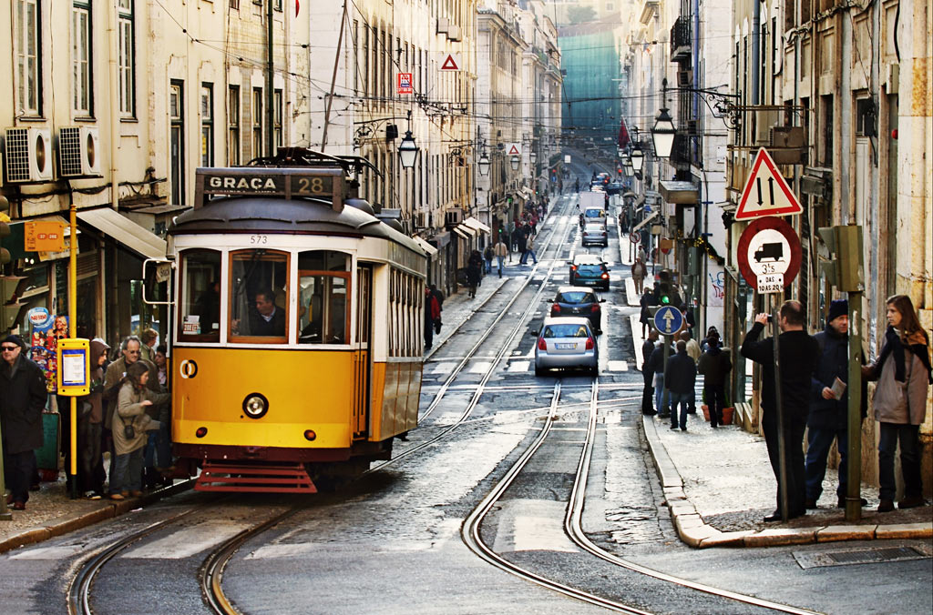 Lisbon Sightseeing Tour