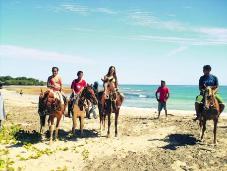 Denarau and Nadi Fiji Tour