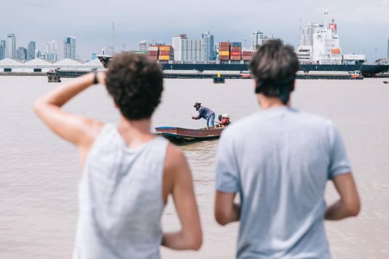 Vitesse de rencontres Bangkok rencontres boule bleu Mason pots