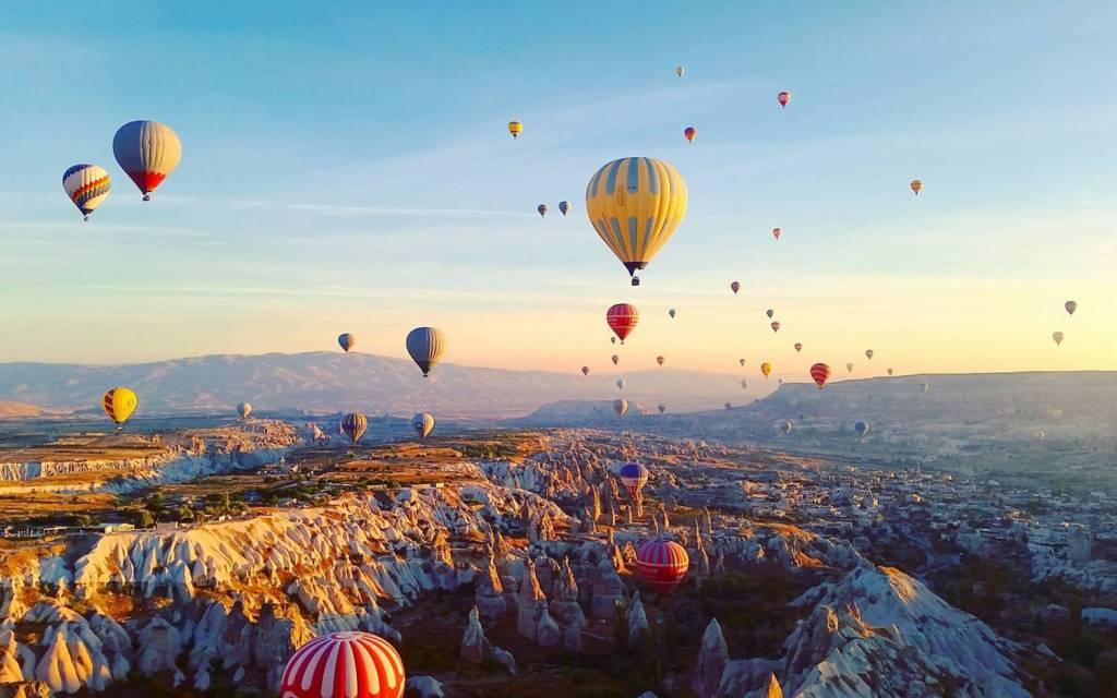 Go back to Cappadocia