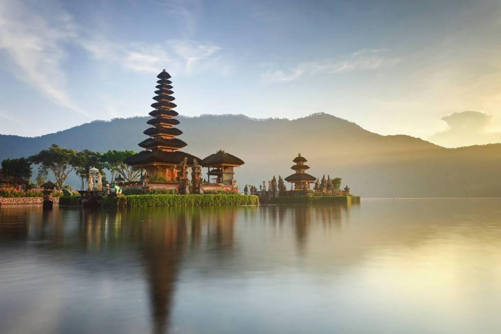 Revenir à Indonésie