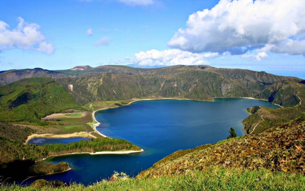 Voltar a Ilha de São Miguel