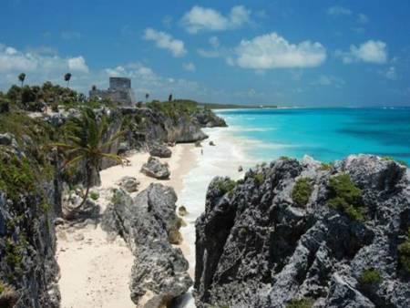 Tulum Express - Cancun, Quintana Roo