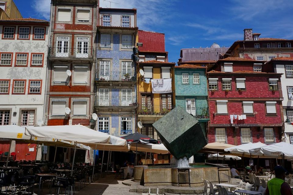 Porto In A Private Walking Tour