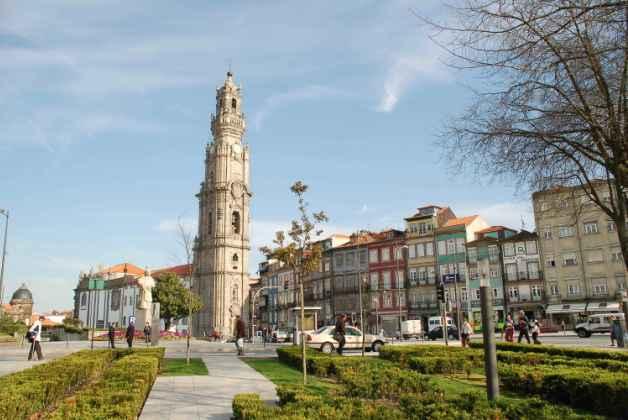 Porto In A Private Walking Tour