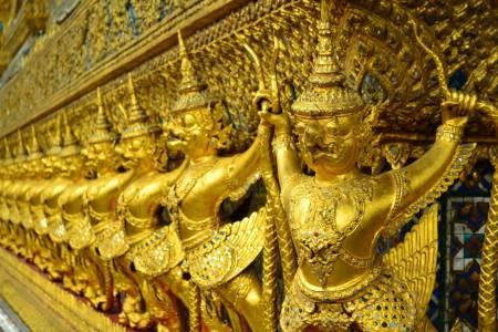Bangkok Und Ayutthaya Entdeckung 4Day 3Night