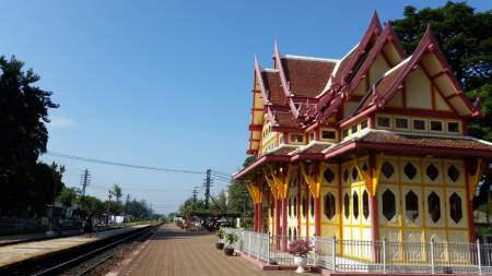 Full-Day Tour Of The Golden Highlights Of Hua Hin