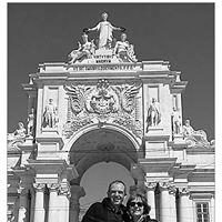 Lisboa Arco da Rua Augusta